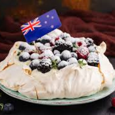Pavlova is not yours